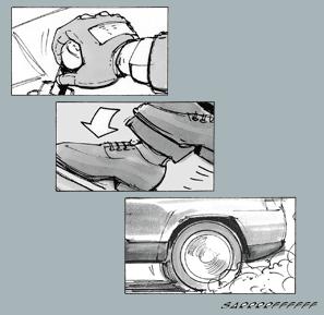 Teaser Transporter