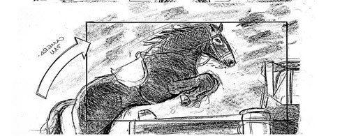 The Horse Whisperer – Raymond Boy